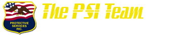 The PSI Team | Protective Services, Inc.